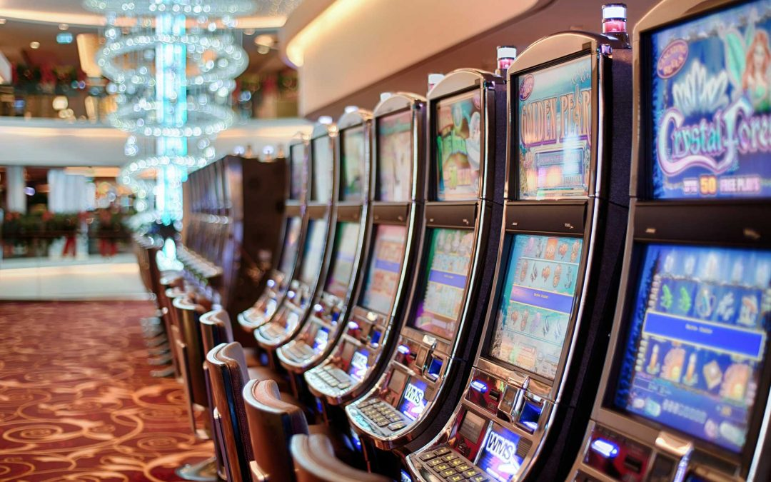 Things That You Can Find In Online Casino Games