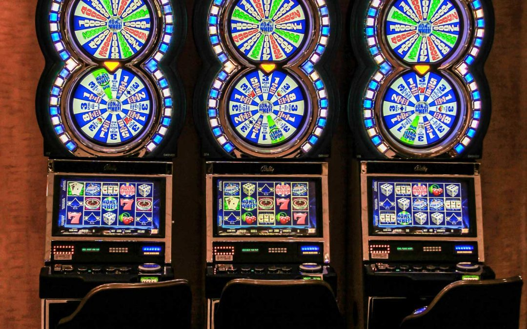 Errors to Avoid When you Play Slot Games